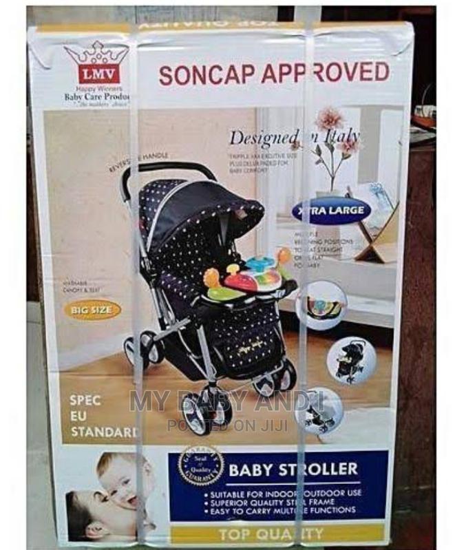 Lmv Baby Stroller
