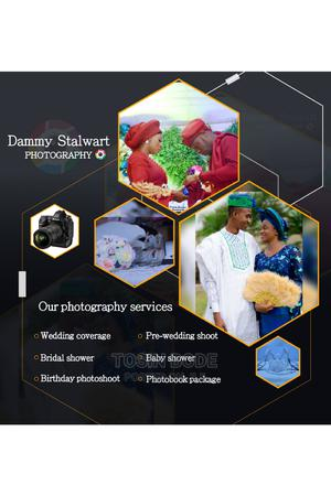 Photographer   Photography & Video Services for sale in Lagos State, Lekki