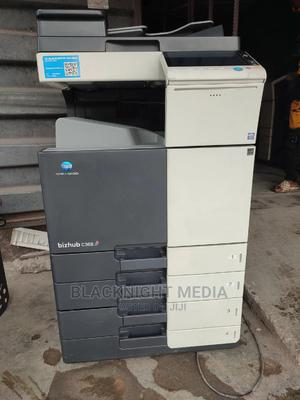 Bizhub C368   Printers & Scanners for sale in Lagos State, Surulere