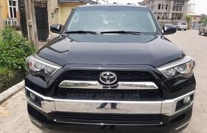 Toyota 4-Runner 2015 Black | Cars for sale in Lagos State, Ikoyi