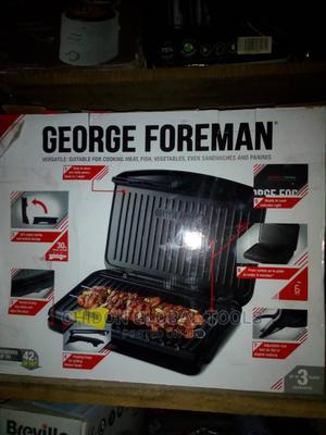 Electric Grill For Shawama And Roasting | Kitchen Appliances for sale in Lagos State, Ojo