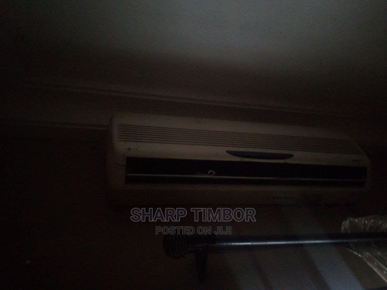 Archive: LG 1.5 Spit Unit Air- Conditioner