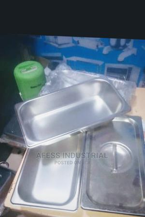 New Dish Serving Plates | Restaurant & Catering Equipment for sale in Lagos State, Lagos Island (Eko)