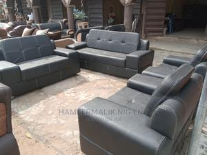 Labogini Upholstery Chair | Furniture for sale in Lagos State, Mushin