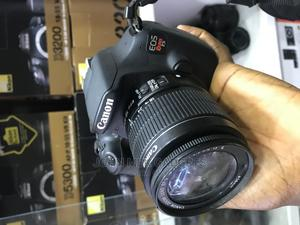 CANON (Rebel T5 /1200d ) Camera | Photo & Video Cameras for sale in Lagos State, Ikeja