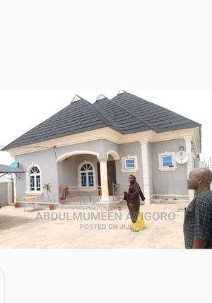 Furnished 3bdrm Bungalow in Momtaview Estate, Ilorin West for sale   Houses & Apartments For Sale for sale in Kwara State, Ilorin West