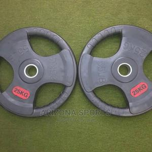 Weight Plate (2,000 Per Kg) | Sports Equipment for sale in Abuja (FCT) State, Wuse 2