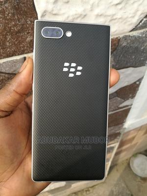 BlackBerry KEY2 64 GB Black | Mobile Phones for sale in Lagos State, Ojo