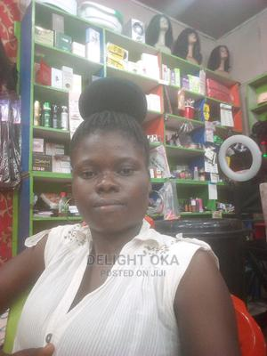 Health Beauty CV   Health & Beauty CVs for sale in Rivers State, Okrika