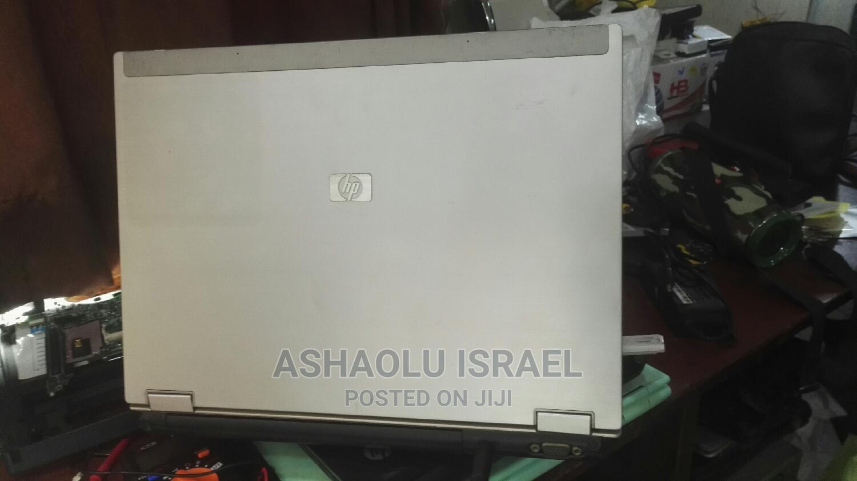 Archive: Laptop HP EliteBook 6930P 4GB Intel Core 2 Duo HDD 320GB