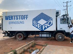 Man DIESEL Truck | Trucks & Trailers for sale in Lagos State, Ifako-Ijaiye