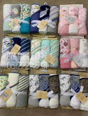 3 in 1 Baby Towel | Children's Clothing for sale in Abuja (FCT) State, Garki 2