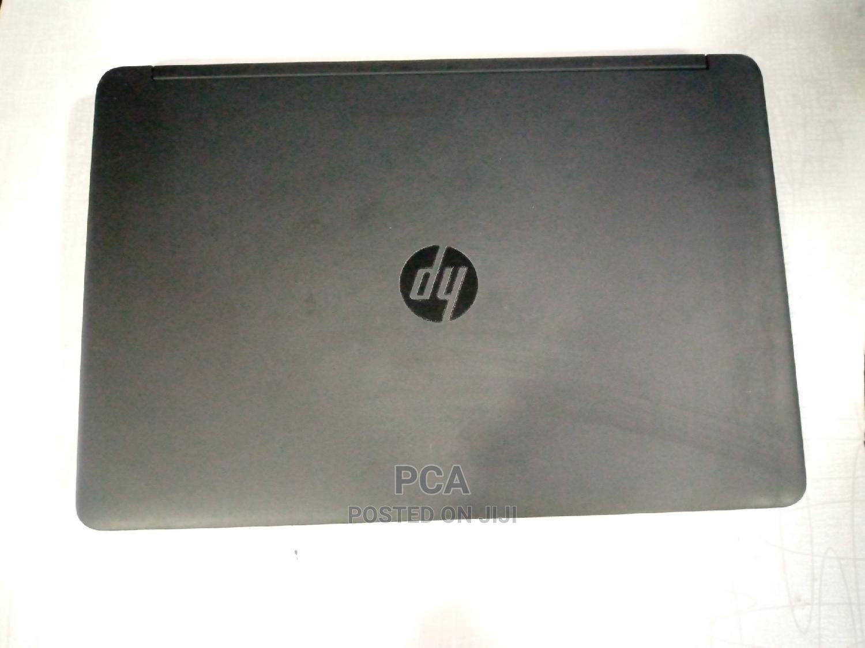 Archive: Laptop HP ProBook 650 G1 4GB Intel Core I5 HDD 500GB