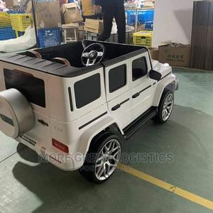 Mercedes Benz G-Wagon 1-8yrs   Toys for sale in Lagos State, Victoria Island