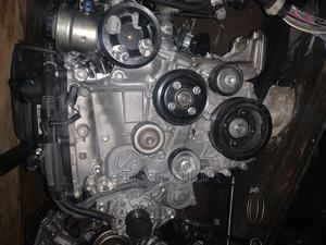 Toyota Prado 2020 Engine 2tr-Vvti | Vehicle Parts & Accessories for sale in Lagos State, Ikoyi
