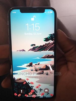 Apple iPhone X 256 GB White | Mobile Phones for sale in Anambra State, Aguata