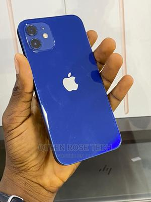 Apple iPhone 12 64 GB Blue   Mobile Phones for sale in Lagos State, Victoria Island