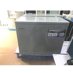 Skyrun Chest Freezer | Kitchen Appliances for sale in Abuja (FCT) State, Wuse 2