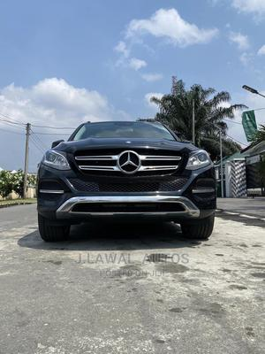 Mercedes-Benz GLE-Class 2016 Black | Cars for sale in Rivers State, Port-Harcourt