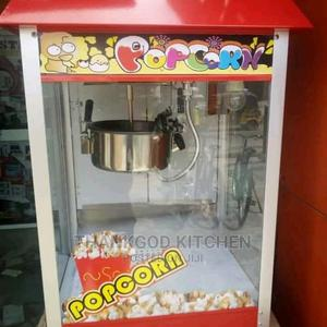 Pop Corn Machine   Restaurant & Catering Equipment for sale in Lagos State, Maryland