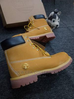 Quality and Classic Boot   Shoes for sale in Lagos State, Lagos Island (Eko)