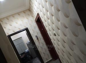 Wallpaper 16.5squaremeter Over 200designs Wholesale Retail | Home Accessories for sale in Abuja (FCT) State, Orozo