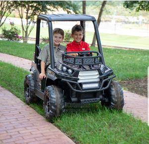 Realtree 24 Volt UTV Power Ride-On by Dynacraft   Toys for sale in Lagos State, Isolo