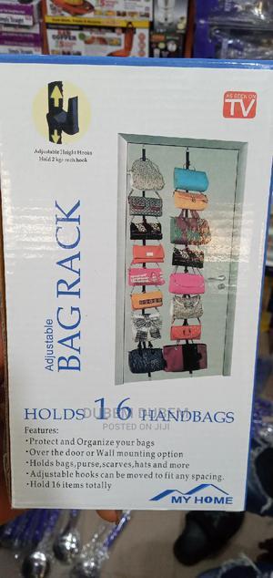 Adjustable Bag Racks | Furniture for sale in Lagos State, Lagos Island (Eko)