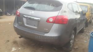 Nissan Rogue 2011 Gray | Cars for sale in Lagos State, Oshodi
