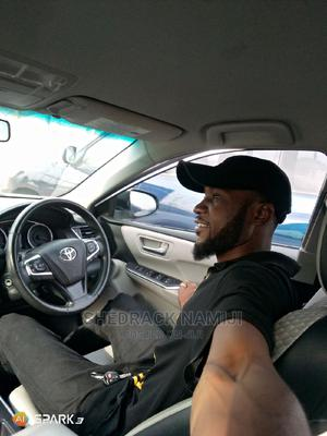 Professional Driver | Driver CVs for sale in Abuja (FCT) State, Gwarinpa