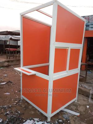 P. O. S Cubicle   Store Equipment for sale in Edo State, Benin City
