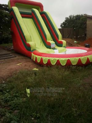 Pool Slide Bouncer | Toys for sale in Lagos State, Ikeja