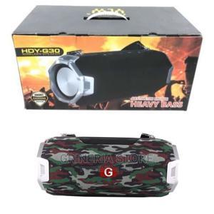 G30 Bass Audio Wireless Speaker | Audio & Music Equipment for sale in Lagos State, Ikeja