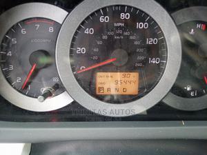 Toyota RAV4 2007 Limited V6 White | Cars for sale in Lagos State, Surulere