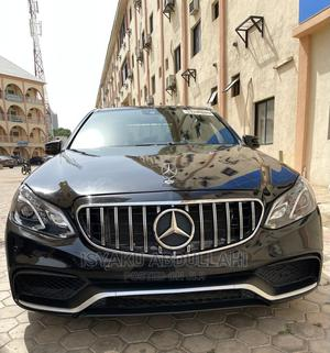 Mercedes-Benz E350 2013 Black | Cars for sale in Kano State, Kano Municipal