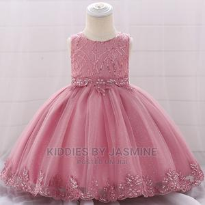 Baby Girl First Birthday Gown | Children's Clothing for sale in Lagos State, Alimosho