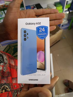 New Samsung Galaxy A32 128 GB Blue | Mobile Phones for sale in Kaduna State, Kaduna / Kaduna State