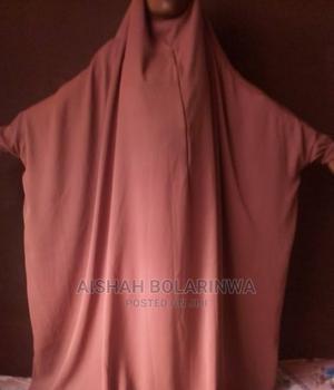 Abaya, Egyptian Kimar, Nursing Mother Kimar and Half Kimar.   Clothing for sale in Ogun State, Odeda