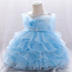 Baby Girl Vintage Gown | Children's Clothing for sale in Lagos State, Alimosho