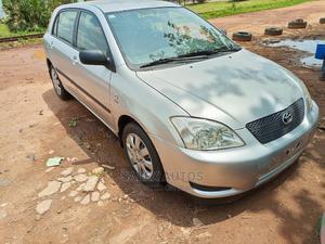 Toyota Corolla 2004 1.6 Luna Silver | Cars for sale in Kaduna State, Kaduna / Kaduna State