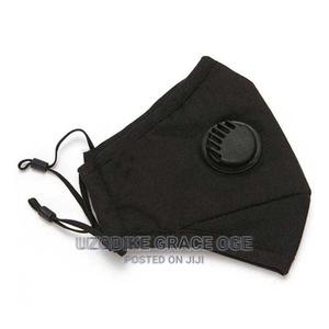 Breathable Nose Mask With Valve | Safetywear & Equipment for sale in Abuja (FCT) State, Garki 2