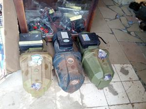 Pumping Machine 1horse Power | Plumbing & Water Supply for sale in Lagos State, Ojo