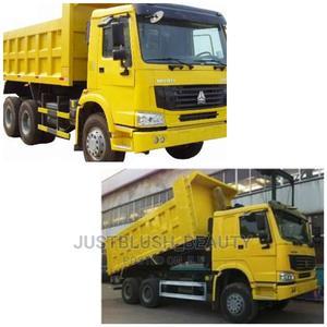 Howo Tipper Trucks | Trucks & Trailers for sale in Lagos State, Amuwo-Odofin