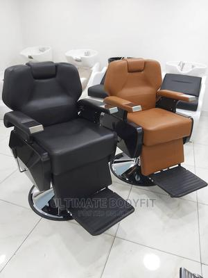 Brand New Barber Chair | Salon Equipment for sale in Lagos State, Surulere