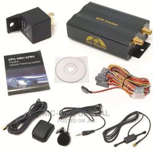 GPS/ GPRS /GSM Vehicle Car Tracker   Security & Surveillance for sale in Lagos State, Ikeja