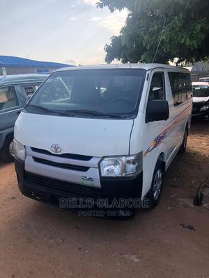 Toyota HiAce 2014 | Buses & Microbuses for sale in Oyo State, Ibadan