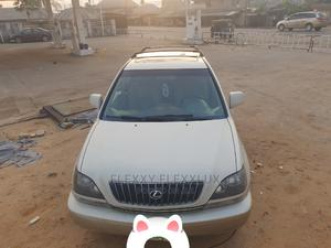Lexus RX 2000 White | Cars for sale in Delta State, Sapele