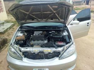 Toyota Camry 2004 Silver | Cars for sale in Ondo State, Owo