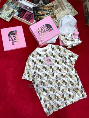 High Quality GUCCI T-Shirts for Men for Sale   Clothing for sale in Lagos State, Magodo