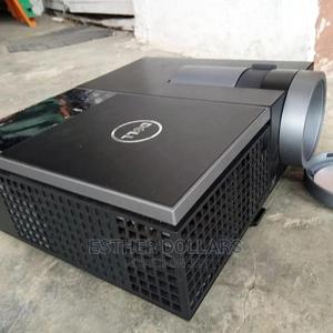 Powerful 3500 Dell Projector | TV & DVD Equipment for sale in Lagos State, Gbagada